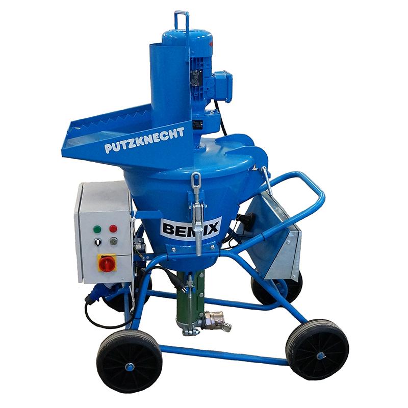 Mixer pump S 36