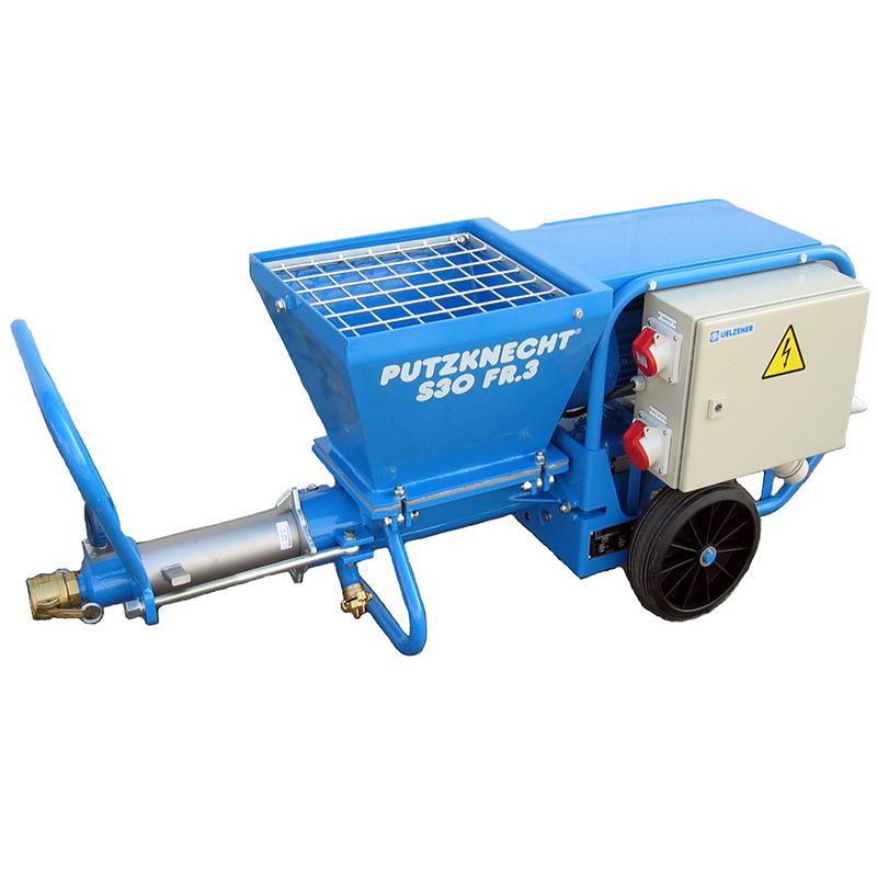 Mixing pump S 30