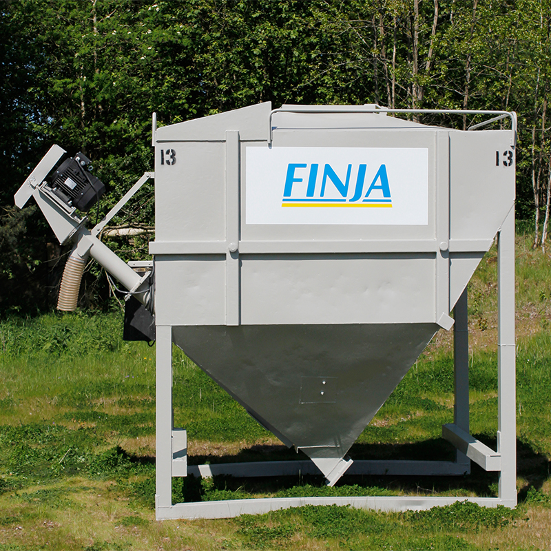 finja bemix high tech