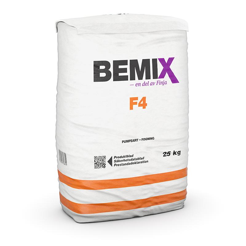 Bemix F4