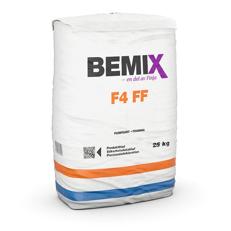 Bemix F4 FF