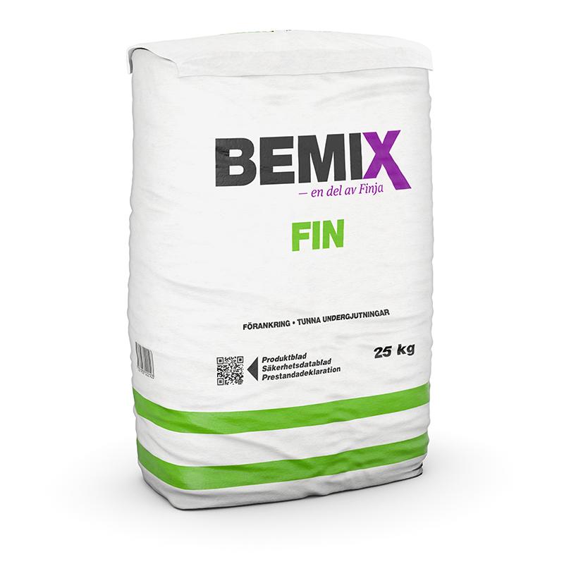 Bemix Fin