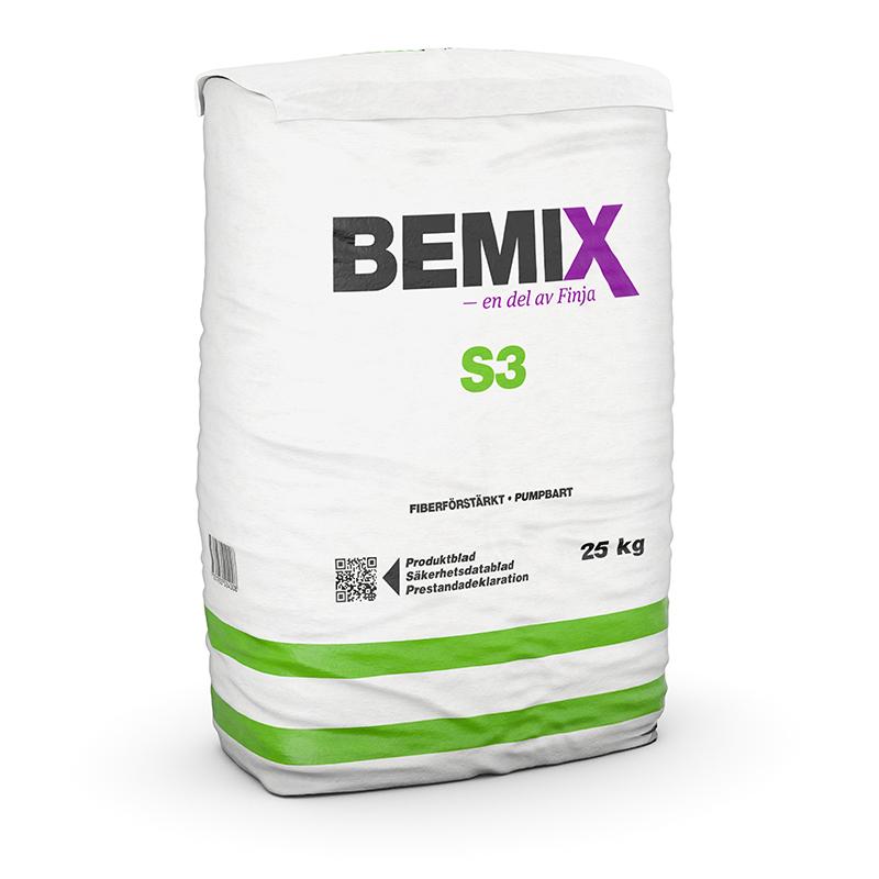 Bemix S3