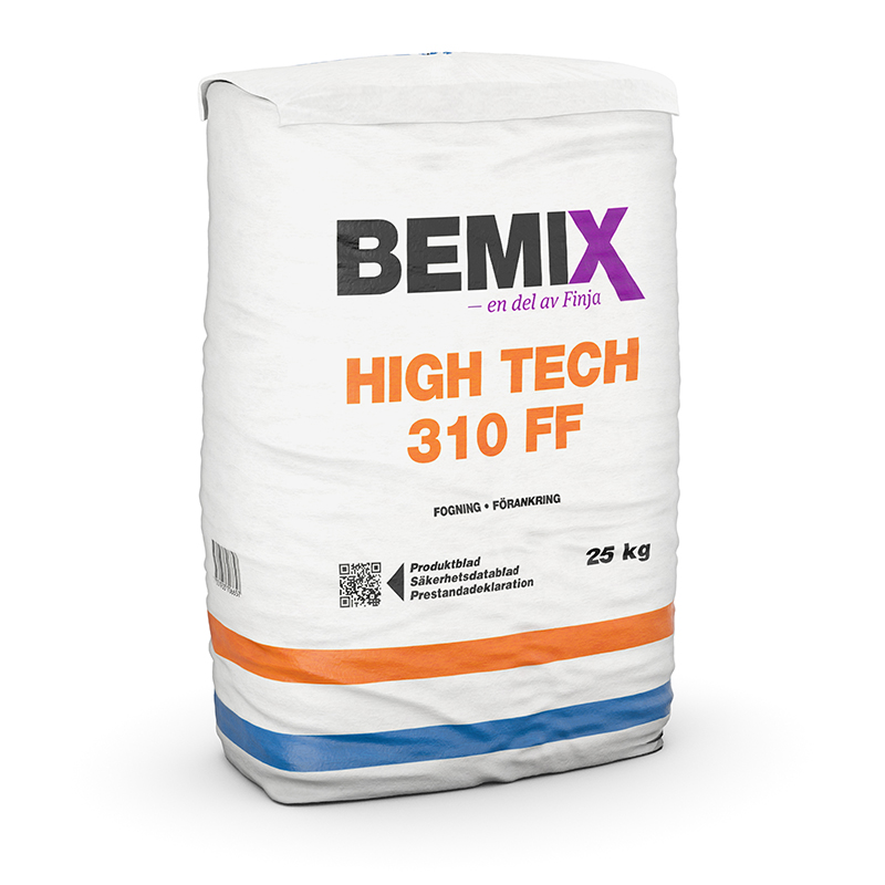 Bemix High Tech 310 FF