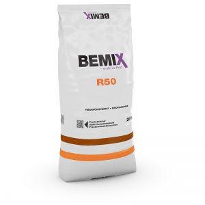Lagningsbruk Bemix R50