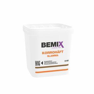 Bemix Korrohäft - cementbaserad slamma för ökad vidhäftning mot betong