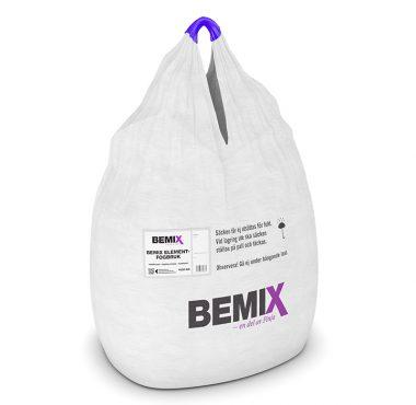 Bemix Elementfogbruk 1000 kg