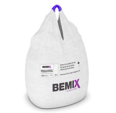 Bemix Elementfogbruk Extra 1000 kg