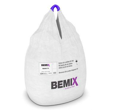Bemix F4 1000 kg