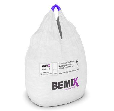 Bemix F4 FF 1000 kg