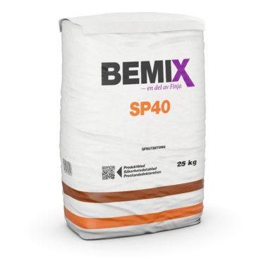 Bemix SP40