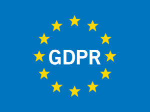 Ny lag GDPR