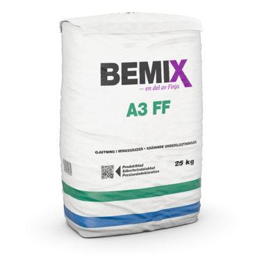 Bemix A3 FF