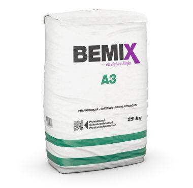 Bemix A3