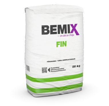 Expanderbruk Bemix Fin